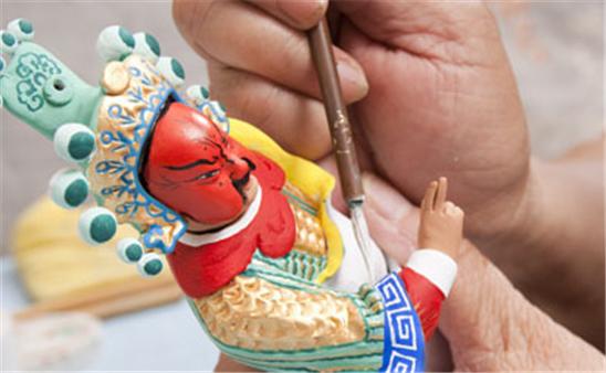 China Clay Figurines Museum