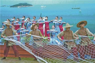 Yuantouzhu hosts autumn tourism festival