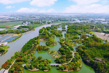 Wuxi to build 2 new tourist resorts