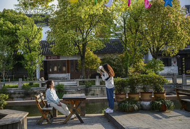 Wuxi's cultural tourism projects to get national support