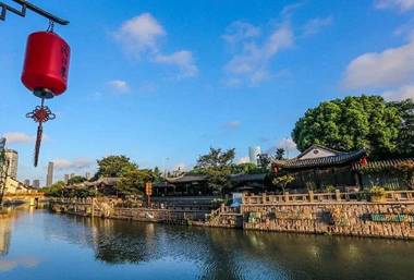 Wuxi to promote cultural tourism products along Grand Canal