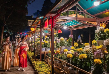 Wuxi's tourism industry booms in National Day holiday