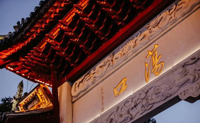 Dangkou Light Art Festival to run for one month