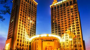 Jiangyin Hopesun Hotel