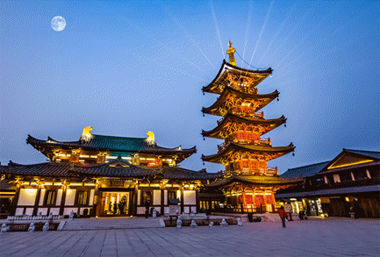 Discount fares to mark Tourism Day in Wuxi