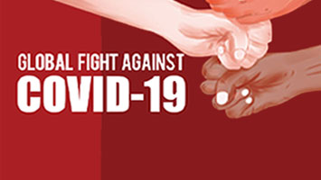 Global Fight Against COVID-19