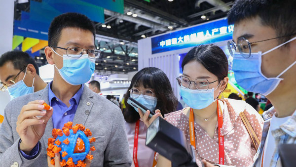 China's recombinant COVID-19 vaccine capable of covering virus mutations