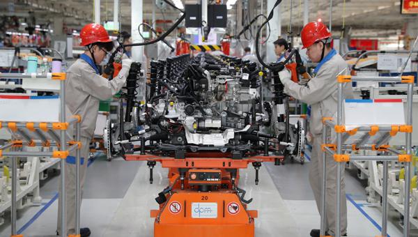 China's FDI use, trade with BRI countries surge in Q1