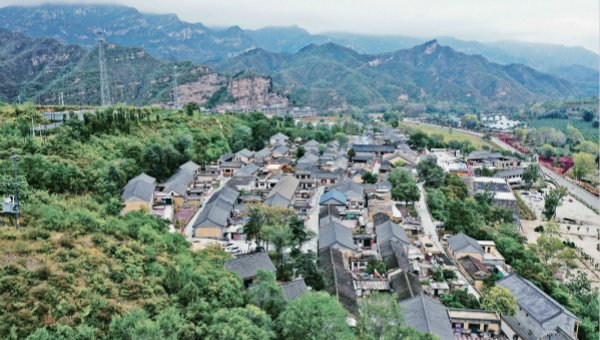China's Battle Against Poverty