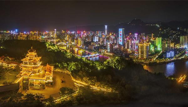 Gansu placing emphasis on economy