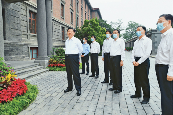 Xi's article on learning Party history published