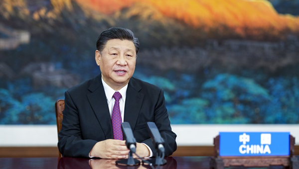 China proposal injects impetus into Asia-Pacific cooperation, global economic recovery