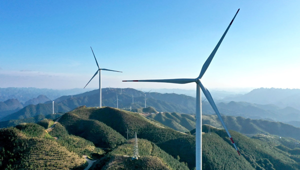 National carbon trading boon for neutrality goal