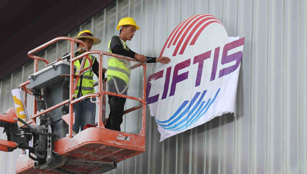 Significance of trade in services grows rapidly