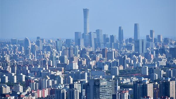 Beijing unveils plan to build international consumption center city
