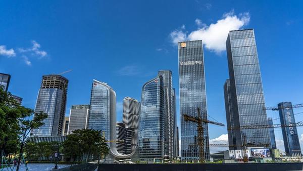 China's new blueprints inject vitality into Guangdong-Hong Kong-Macao Greater Bay Area