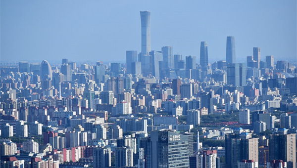 Beijing sets path for global exchanges