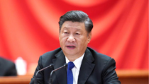 Xi expounds on what past 110 years have shown to Chinese since 1911 Revolution