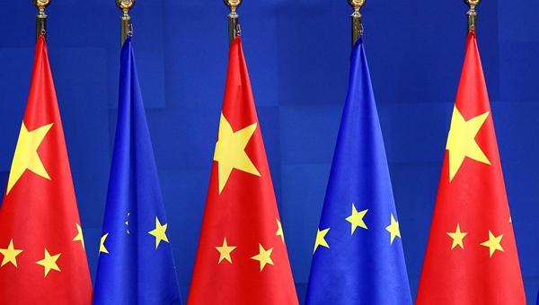 Xi calls for strengthening China-EU strategic communication