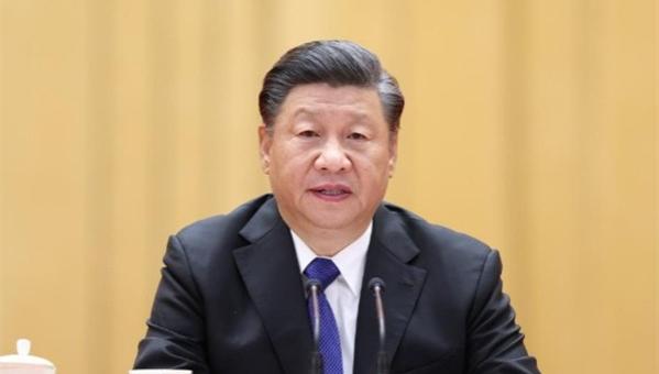 Xi stresses sound development of digital economy