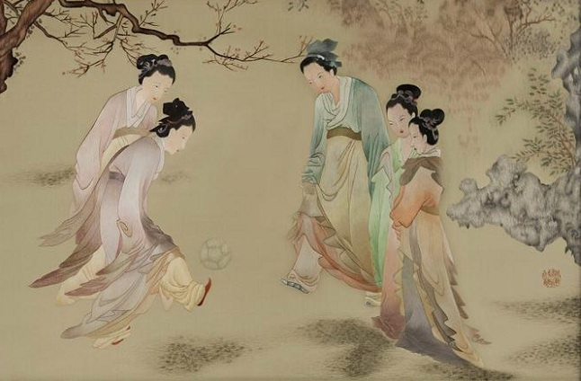 inheritors of suzhou embroidery honored as national masters8.jpg.jpg