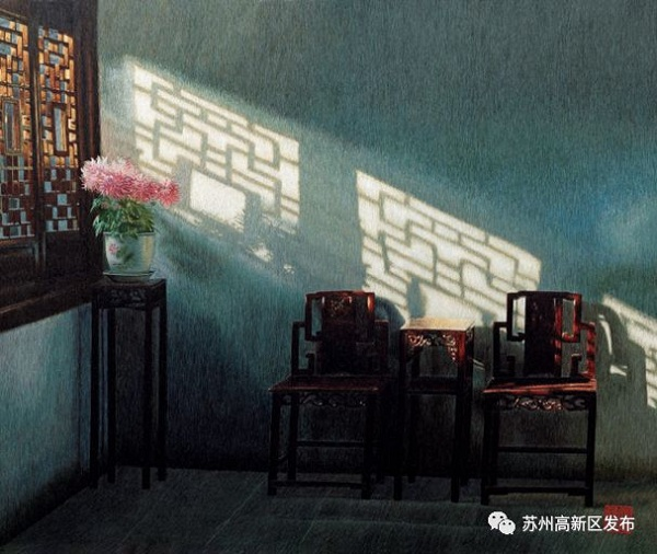 suzhou embroidery works to stun hong kong viewers2.jpg.jpg
