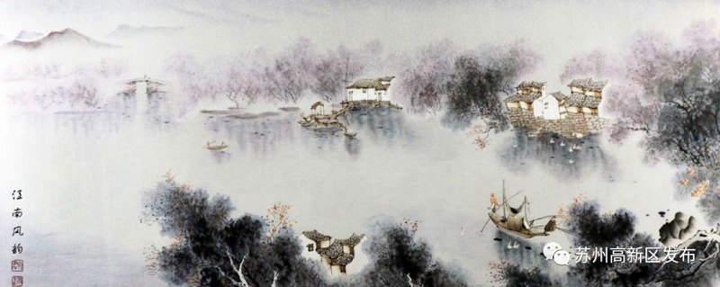 suzhou embroidery works to stun hong kong viewers3.jpg.jpg