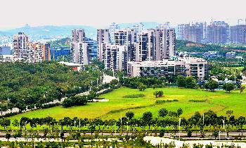 蘇州科学技術市のいくつかの建設プロジェクトが市の栄誉を取得