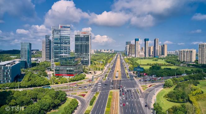 高新区の経済動向(2021年1~5月期)