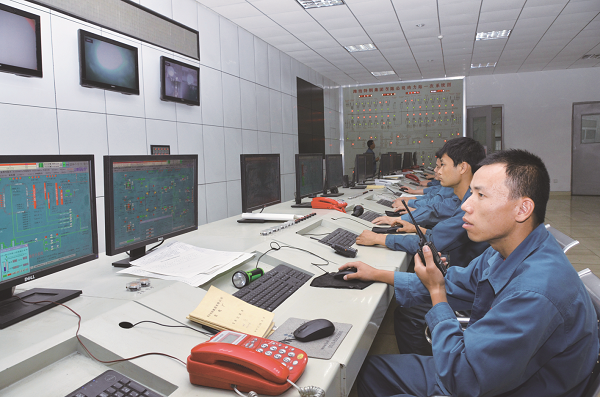 特钢集团能量优化站主控室.png