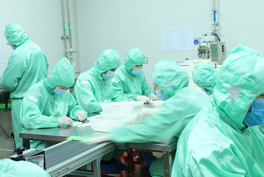 Daxing's enterprise makes all-out efforts to prevent and control coronavirus outbreak