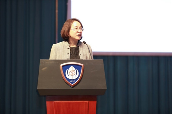 Li Peng, president of the Chinese Society for Lipid Metabolism & Bioenergetics.jpg