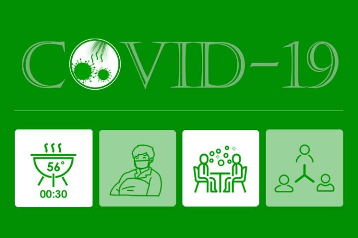 Diagnosis and Treatment Protocol for COVID-19 — Etiological & epidemiological characteristics