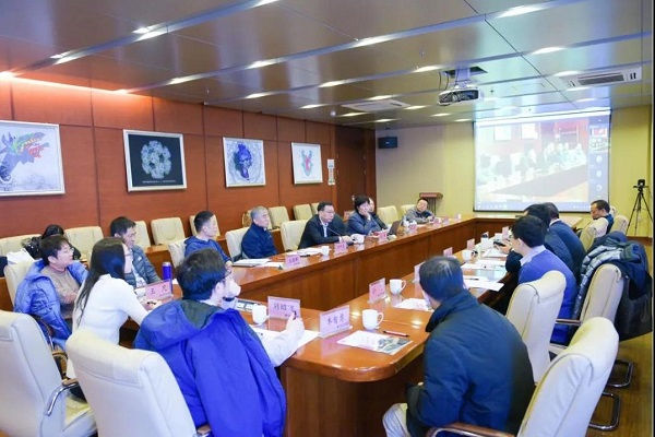 BR editorial board holds 5th meeting in Beijing