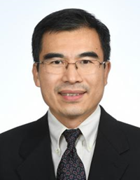Chen Yeguang