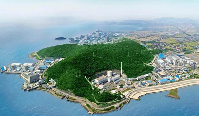 15 CNNC nuclear power units achieve full marks in WANO composite index