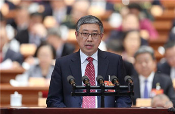 CPPCC member calls for promotion of teacher training