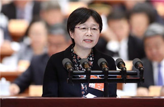 CPPCC member stresses child care services