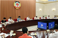 National CPPCC members discuss elderly care