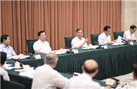 Wang Yang chairs meeting on agro quality, traceability