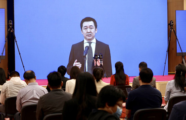 CPPCC members interviewed before closing meeting of annual session