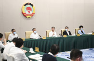Wang Yang stresses measures to help left-behind children, elderly