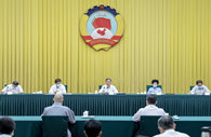 CPPCC members stress development of religious personnel