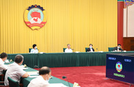 Members of CPPCC National Committee contribute insights on water use