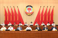 Members of CPPCC National Committee discuss economic, social development plan