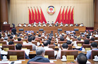 CPPCC members  to pool wisdom on poverty