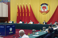 CPPCC members discuss regulation of food delivery services