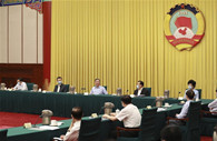 CPPCC members pool wisdom on revising administrative reconsideration law