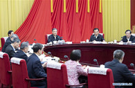 Wang Yang calls for improved work of consultative body