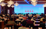 CPPCC National Committee vice-chairman stresses ecological protection, high-quality development of upper reaches of Yellow River
